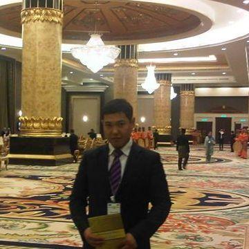 Кайрат, 35, Astana, Kazakhstan