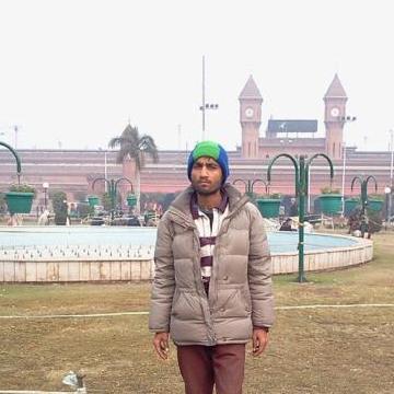 irshad, 31, Karachi, Pakistan