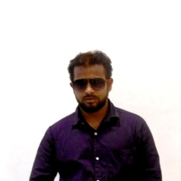 Mohammed Rafeeq, 29, Hyderabad, India