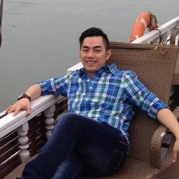 chihao, 31, Bien Hoa, Vietnam