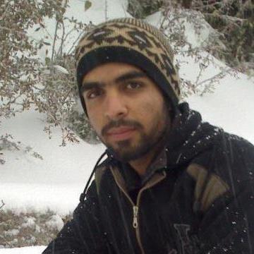 shahid, 25, Islamabad, Pakistan