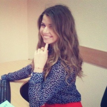 Aleksandra, 22, Poltava, Ukraine