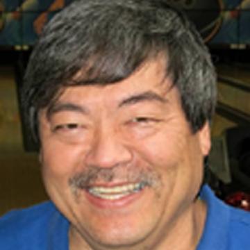 Malvin Mizuki, 54, Las Vegas, United States