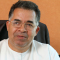 Salah Ahmed, 57, Sharjah, United Arab Emirates