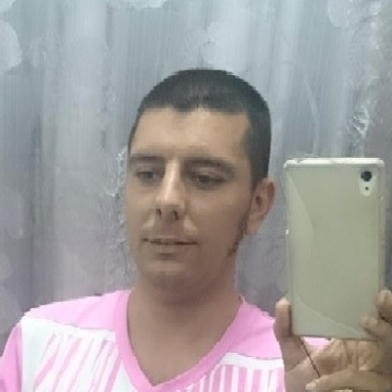 Isi Blazquez, 34, Granollers, Spain