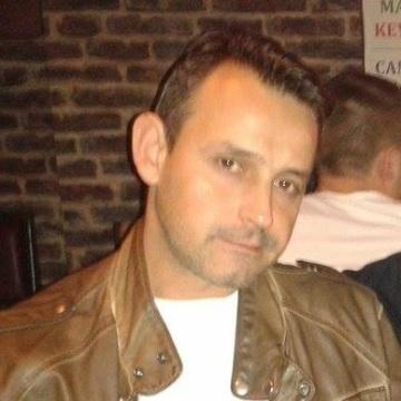 Serdar, 37, Istanbul, Turkey