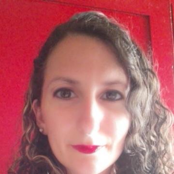 Aimee Fenech, 31, Mijas, Spain