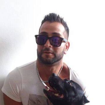 Milaim Haira, 35, Pescara, Italy