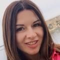 Nastya, 26, Moscow, Russian Federation