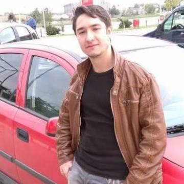 Tamer Tasan, 34, Tekirdag, Turkey