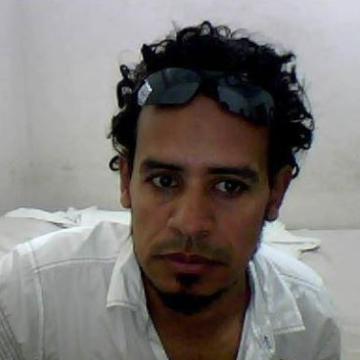 juanjo, 40, La Vega, Dominican Republic