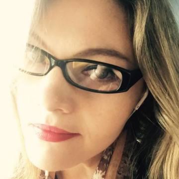 Suzana Barbaro, 36, Kuala Lumpur, Malaysia