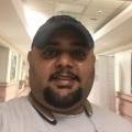 Nasser Aleisa, 36, Khobar, Saudi Arabia