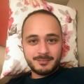 Alphan, 30, Ankara, Turkey