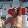 Serban Madalin, 39, Valencia, Spain
