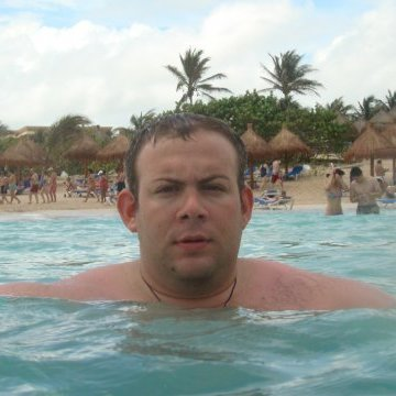 Luca, 38, Venezia, Italy
