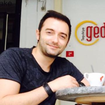behna, 35, Istanbul, Turkey