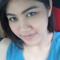 Anne Kung, 25, Thai Mueang, Thailand