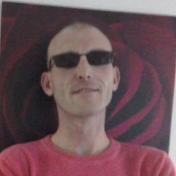 terry parr, 38, Braintree, United Kingdom