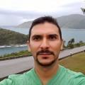 Ahmet, 29, Izmir, Turkey