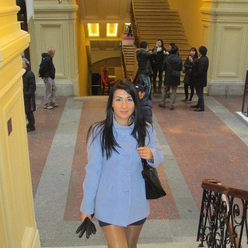 Ольга, 33, Russian Mission, United States