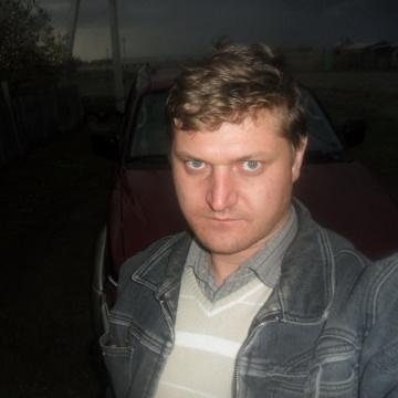 Denis Monastirev, 36, Stepnogorsk, Kazakhstan