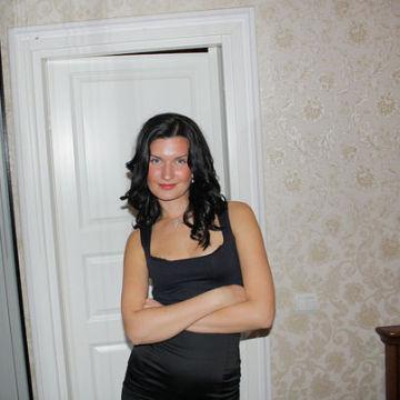 Valeria, 29, Stockholm, Sweden