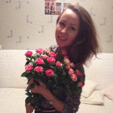Anastasiya, 32, Saint Petersburg, Russia