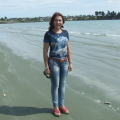 Iryna, 43, Christchurch, New Zealand