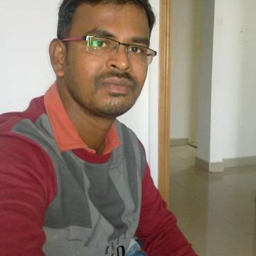 subaselvam, 31, Abu Dhabi, United Arab Emirates