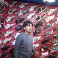 Usman Ullah, 28, Abu Dhabi, United Arab Emirates