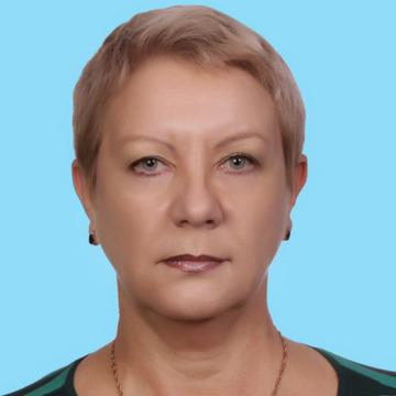 Елена, 58, Novorossiisk, Russia