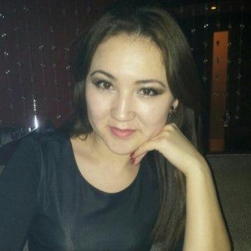 Roza, 27, Astana, Kazakhstan