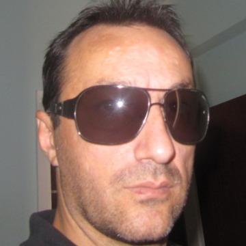 Thomas, 41, Preveza, Greece