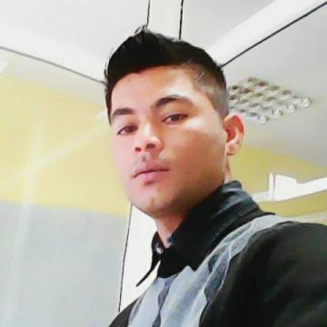 Fortune Majid, 27, Massa, Italy