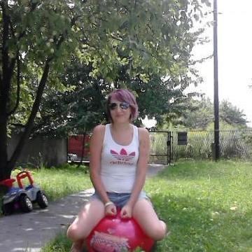 Natalia, 29, Sosnowiec, Poland