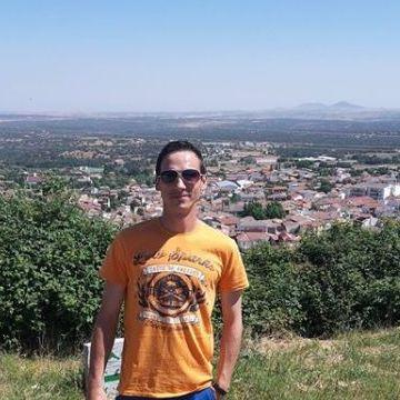Avramescu Ionut Florin, 31, Toledo, Spain