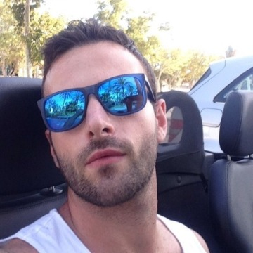 Esteban Lisiotti, 30, Palma, Spain