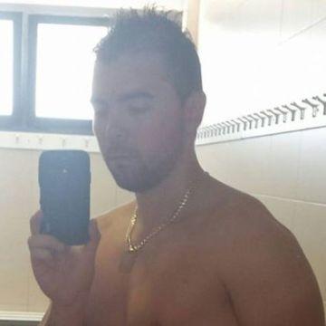 Nenso Sintes, 29, Ciudadela, Spain