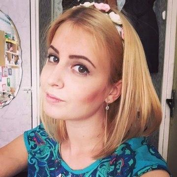 Люси, 22, Saint Petersburg, Russia