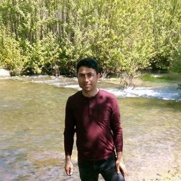 Mehmet Deniz, 30, Diyarbakir, Turkey