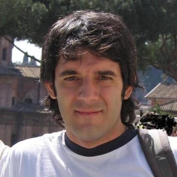 torimax, 41, Turin, Italy