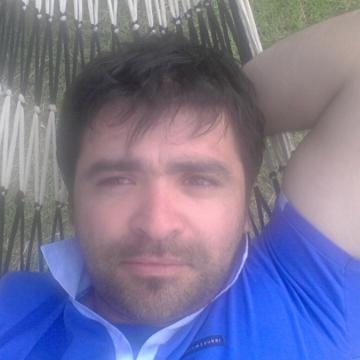 martin, 35, Buenos Aires, Argentina