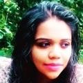 Subhoshree Roy, 26, Mumbai, India