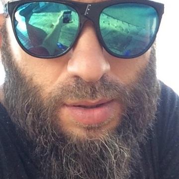 Z Atilla Akinci, 34, Istanbul, Turkey