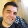 César Manresa Fernández, 32, Barcelona, Spain
