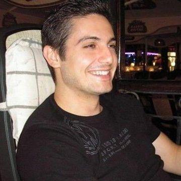 Elias, 37, Sofiya, Bulgaria