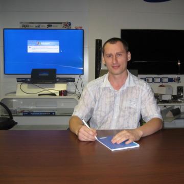 Nikolay, 39, Donetsk, Ukraine