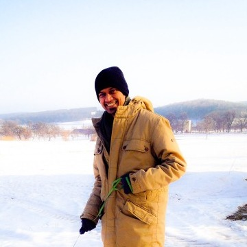 Jason, 34, Dubai, United Arab Emirates