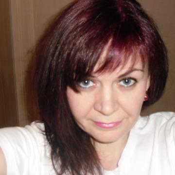 Olga, 42, Samara, Russia